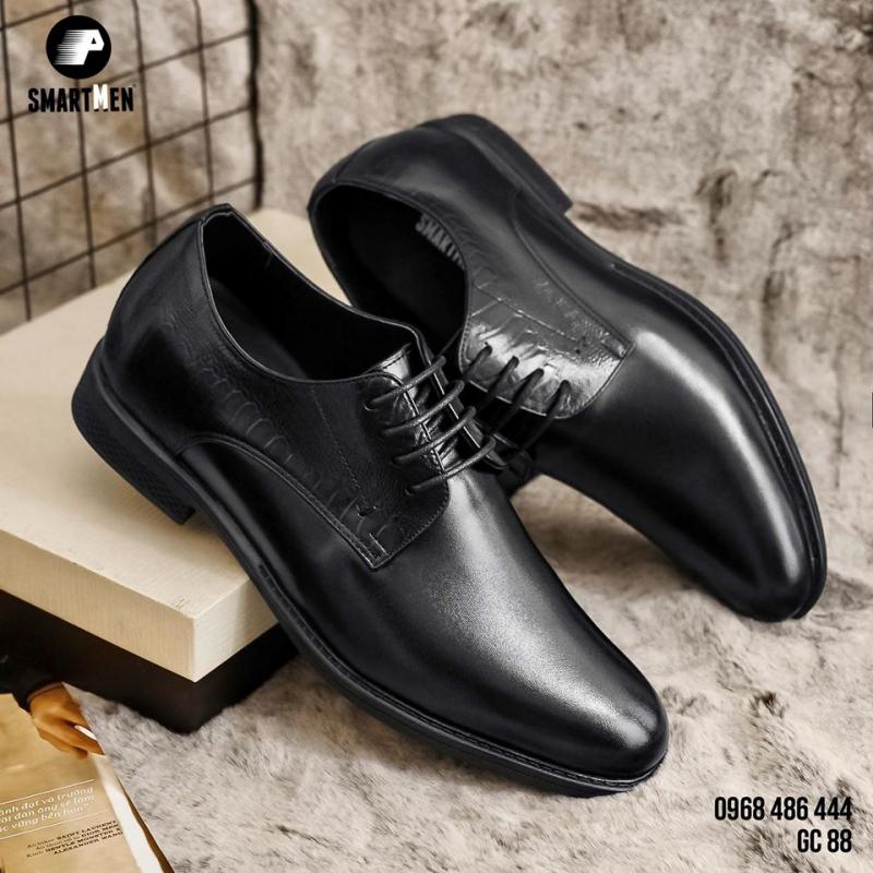 Top 6 Shop giày nam đẹp và chất lượng nhất Hải Phòng