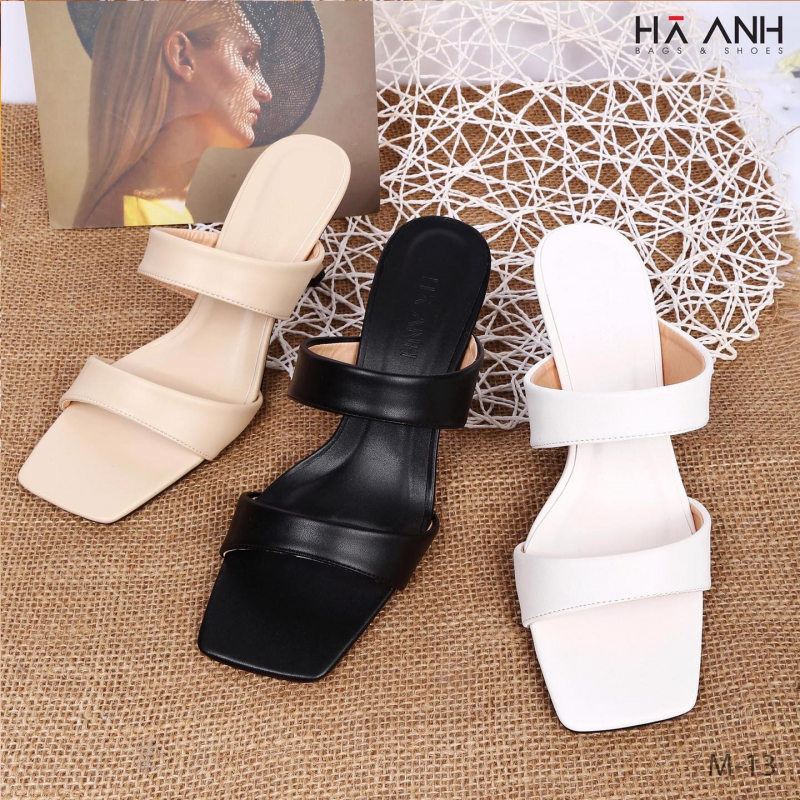 Giày Hà Anh