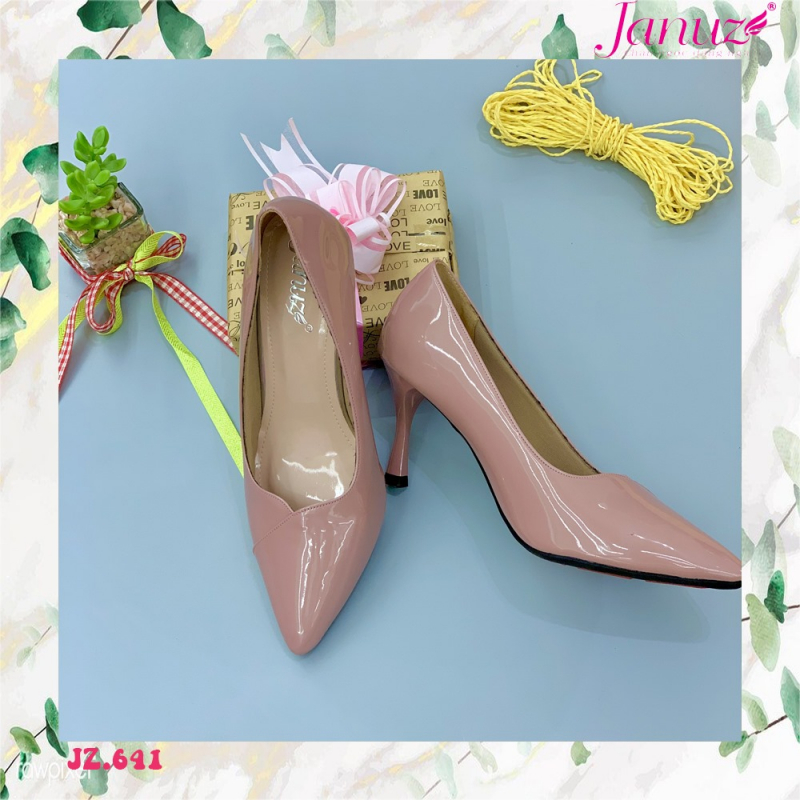 Giày Nữ Januz