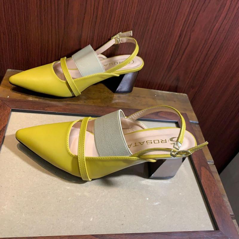 Top 6 Shop giày nữ đẹp nhất quận 11, TP. HCM