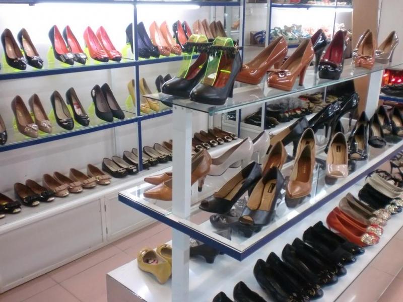 Cửa hàng giày dép nữ Sofia