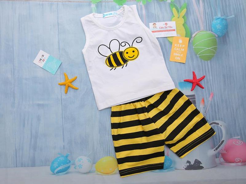 Góc bé yêu - Shop quần áo trẻ em xuất nhập khẩu