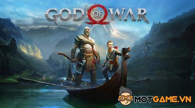 God of War: Ragnarok chính thức lộ diện vào tháng 8/2021? - Mọt Game