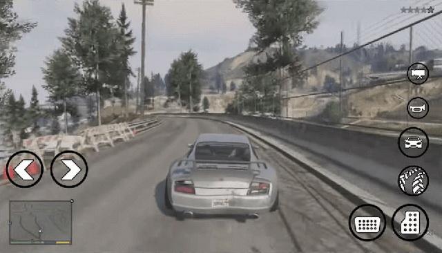 Tìm game GTA 5 Mobile APK mà không có, đây là lý do!!!