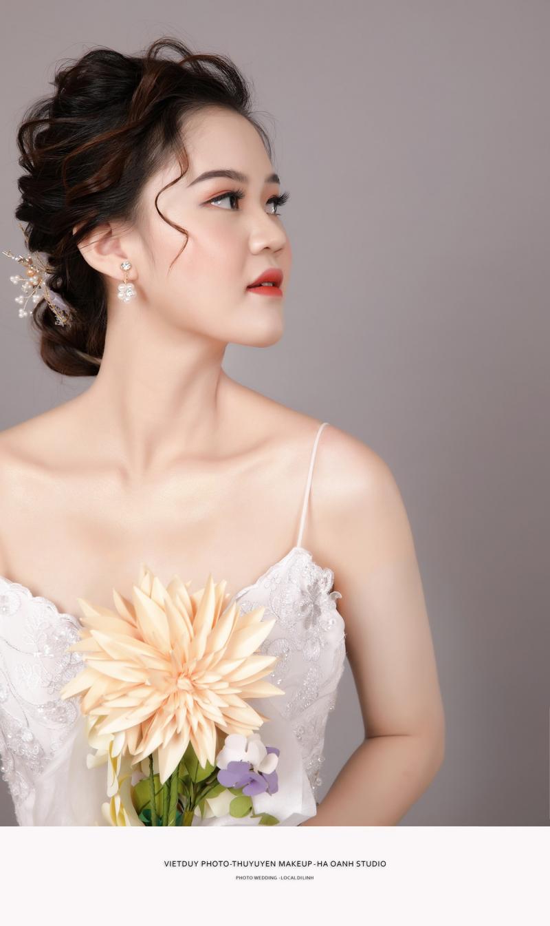 Top 7 Tiệm trang điểm cô dâu đẹp nhất Di Linh, Lâm Đồng
