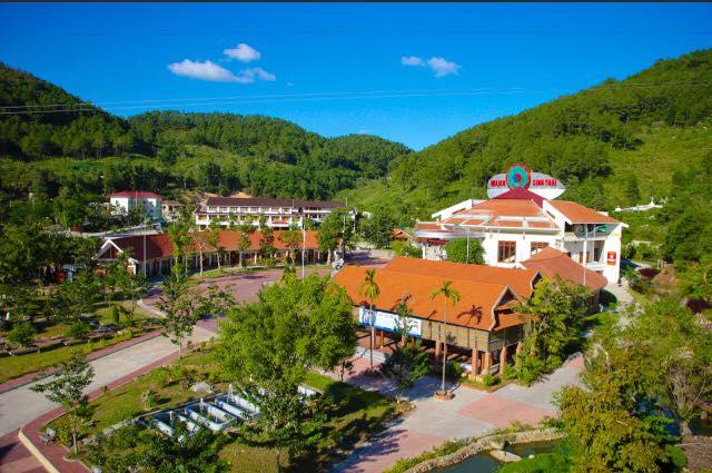 Hải Thượng Eco Resort