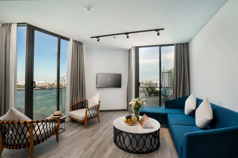 HAIAN Riverfront Hotel