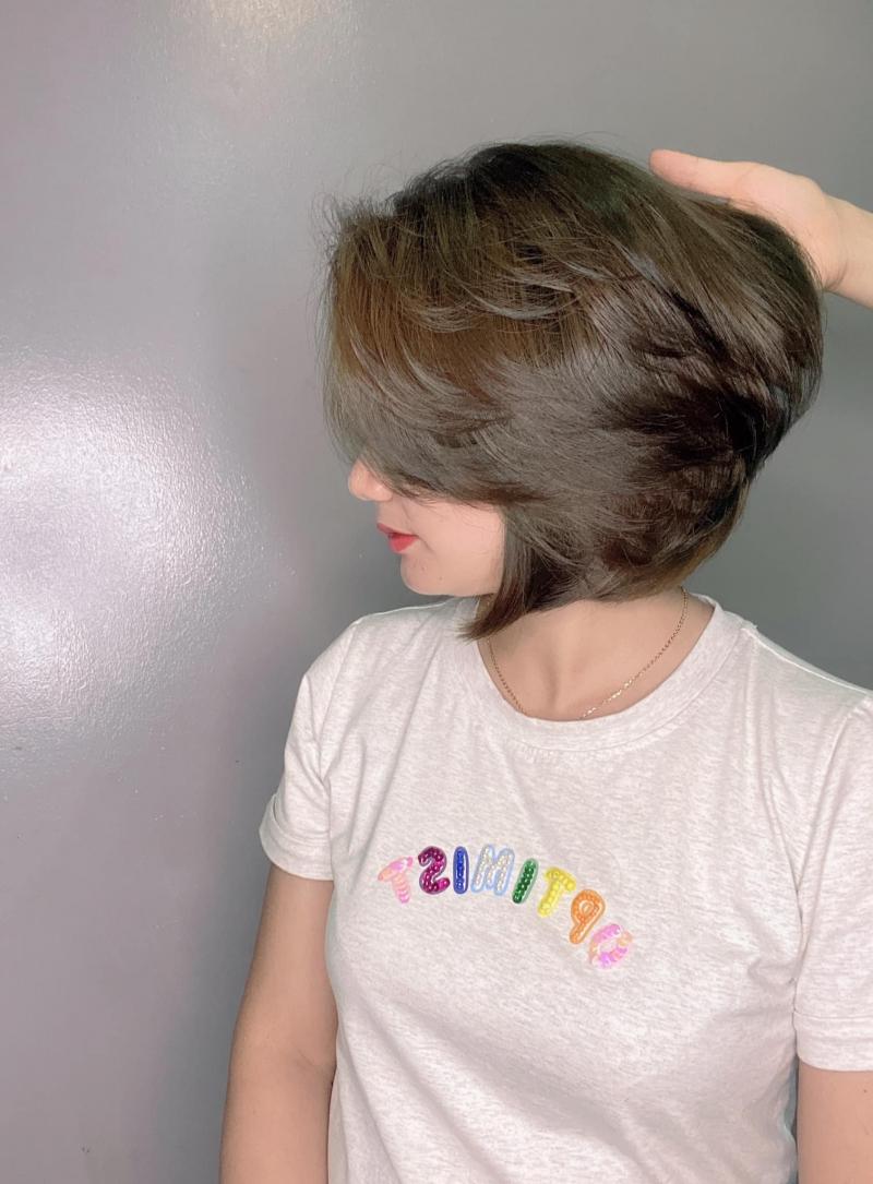 Top 5 Địa chỉ cắt tóc ngắn đẹp nhất Lai Châu