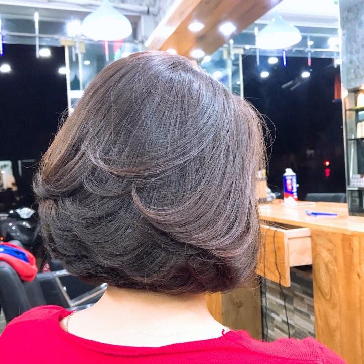 Hair Salon A Nghĩa