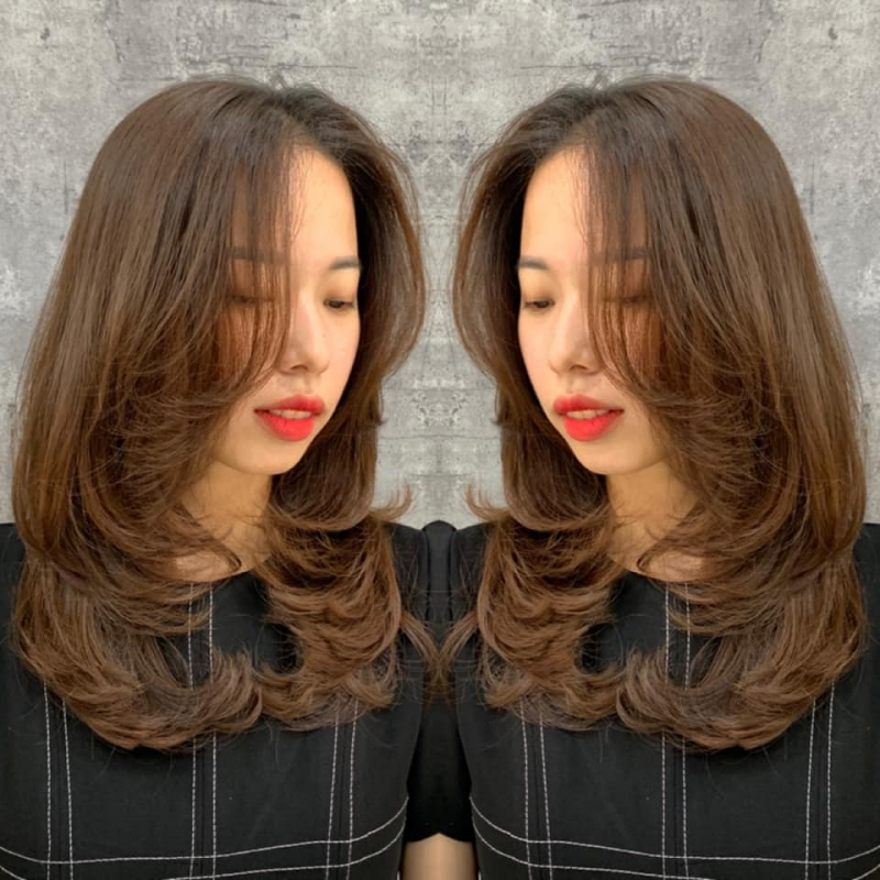 Hair Salon Duy Khang