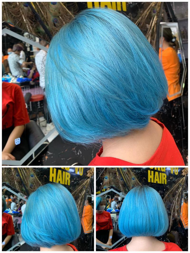 Hair Salon Thương Võ