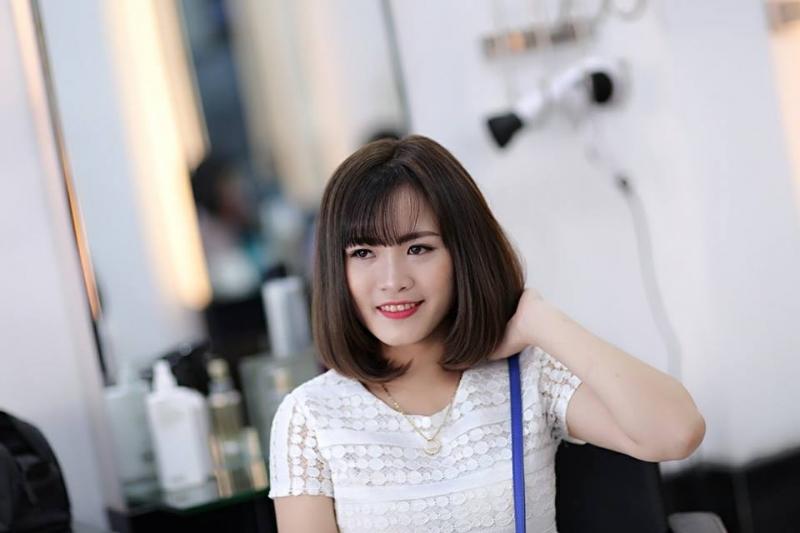 HairSalon Minh Hiển