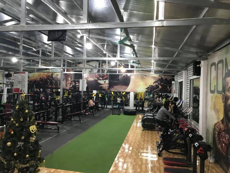 H&H Gym