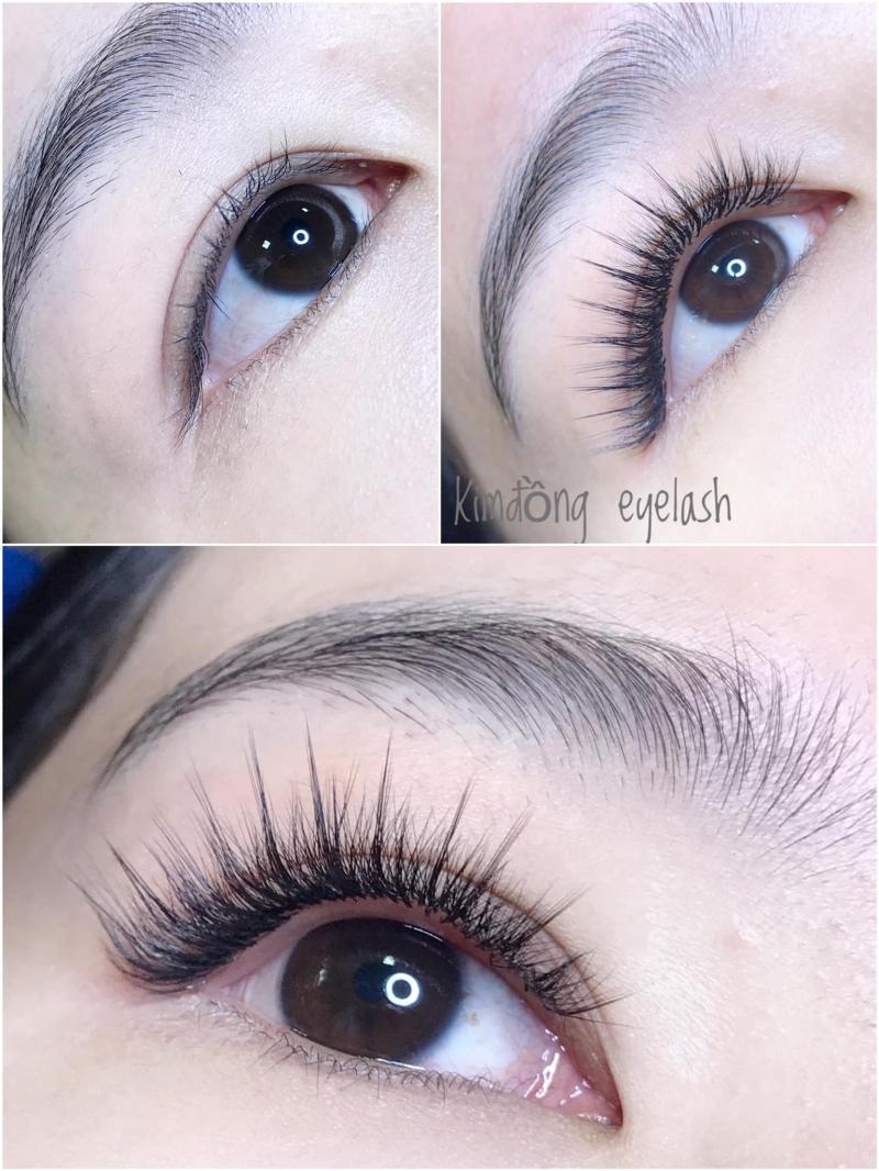Kim Đồng Eyelash