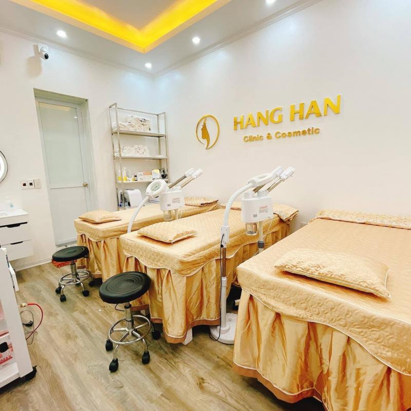 Hằng Hàn Clinic & Cosmetic