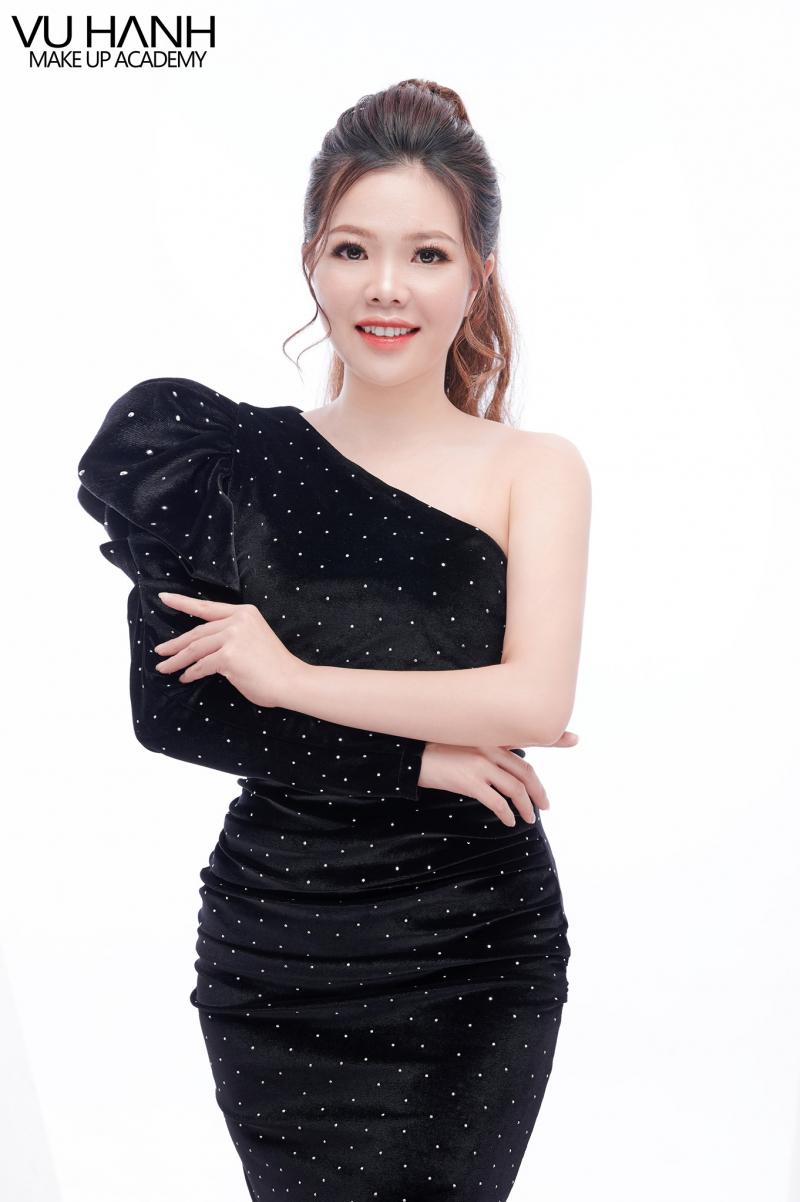 Top 9 Địa chỉ trang điểm dự tiệc đẹp nhất tại Thái Nguyên