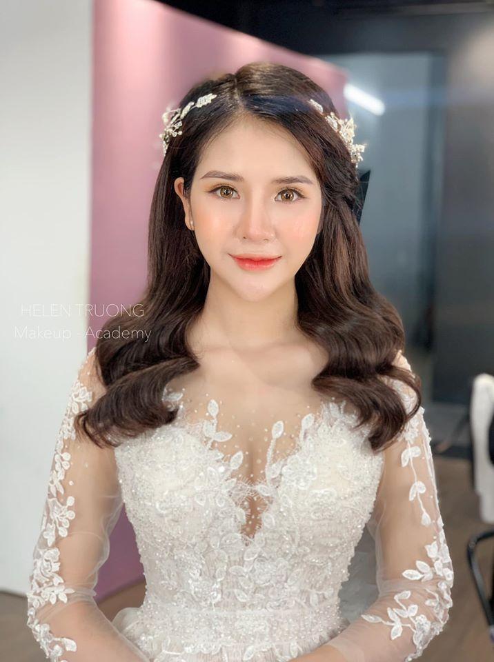 Top 10 Tiệm trang điểm cô dâu đẹp nhất TP. Thanh Hóa, tỉnh Thanh Hóa