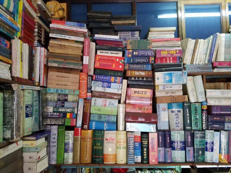 Hiệu sách nhân dân Hội An