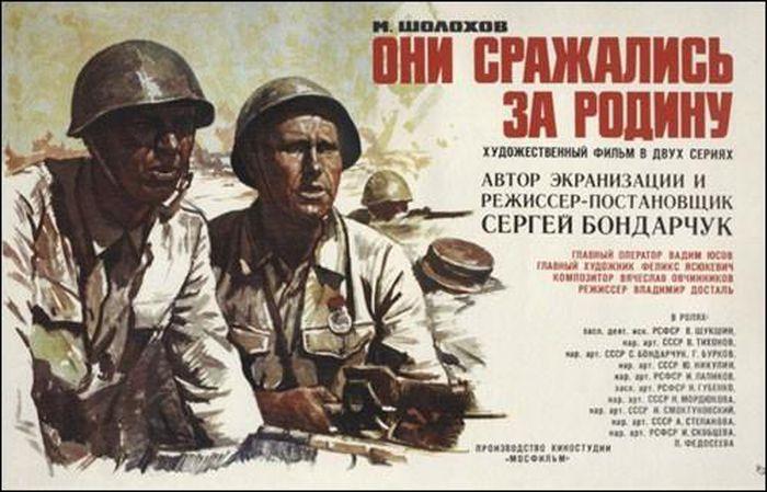 Top 10 Bộ phim Nga hay nhất mọi thời đại