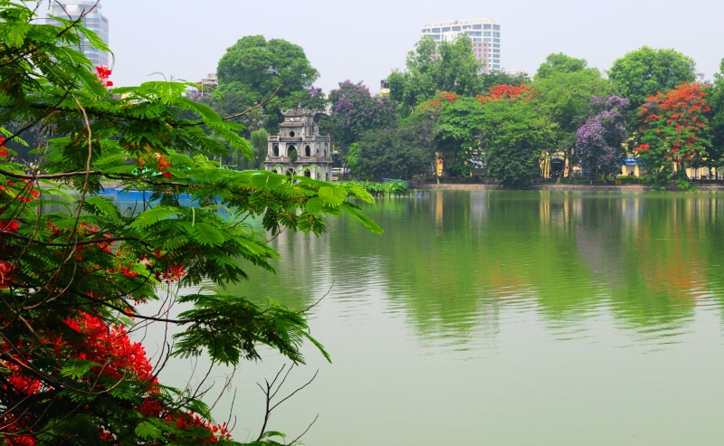 Top 14 địa điểm du lịch hấp dẫn nhất Việt Nam