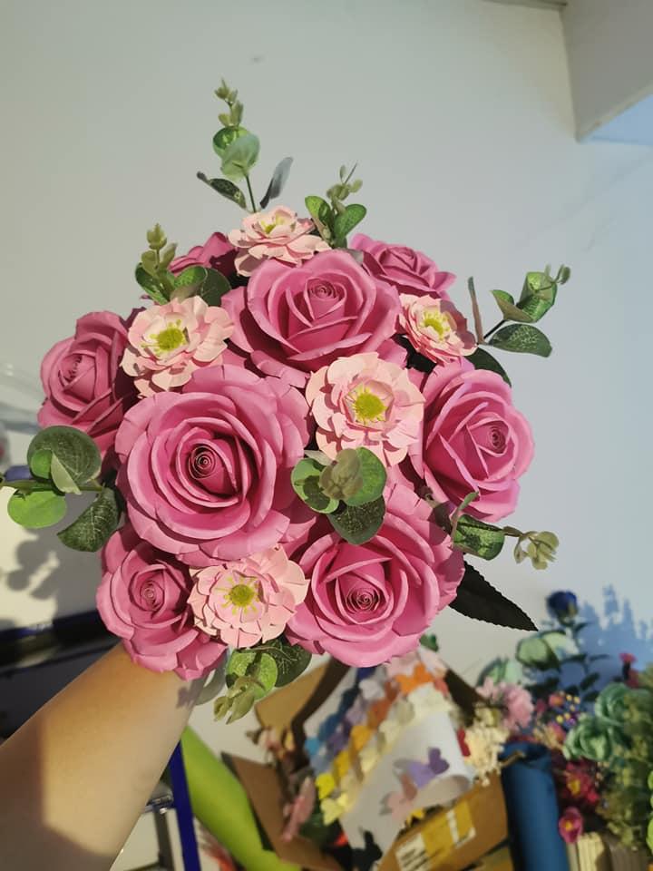 Top 3 Shop hoa giả đẹp nhất TP. Buôn Ma Thuột, Đắk Lắk