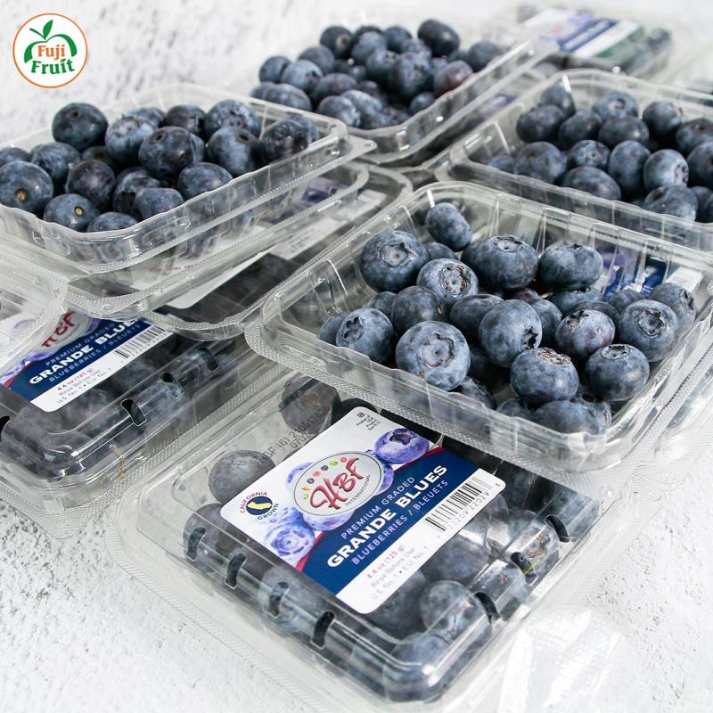 Top 6 Cửa hàng trái cây sạch và an toàn tại Thanh Hóa