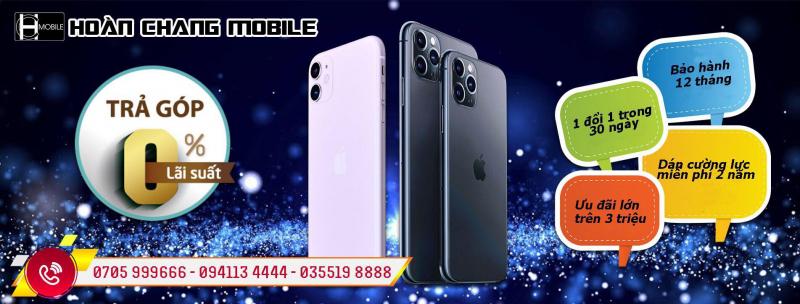 Hoàn Chang Mobile