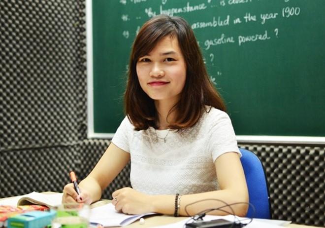 Top 10 Lý do con gái nên học giỏi Tiếng Anh