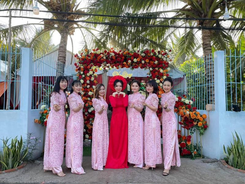 HOÀNG Bridal