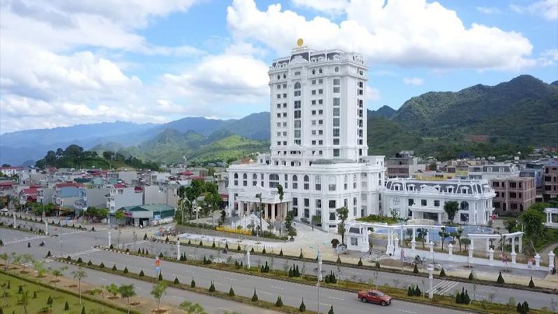 Top 10 Khách sạn tốt nhất tỉnh Lai Châu