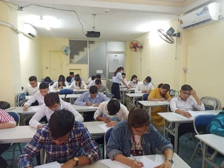 Học chứng chỉ Kế Toán Trưởng tại Đà Nẵng