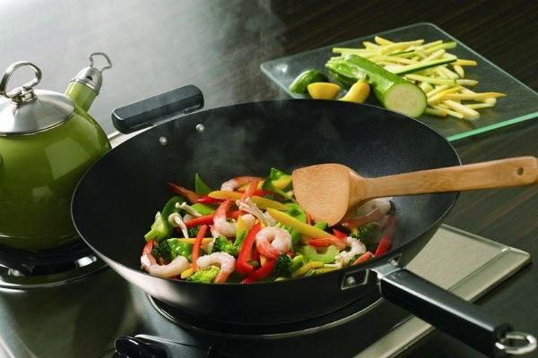 Học nấu ăn là một điều thú vị