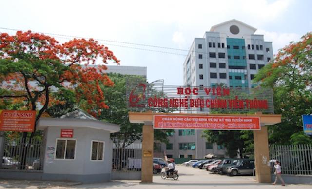 Học viện công nghệ bưu chính viễn thông