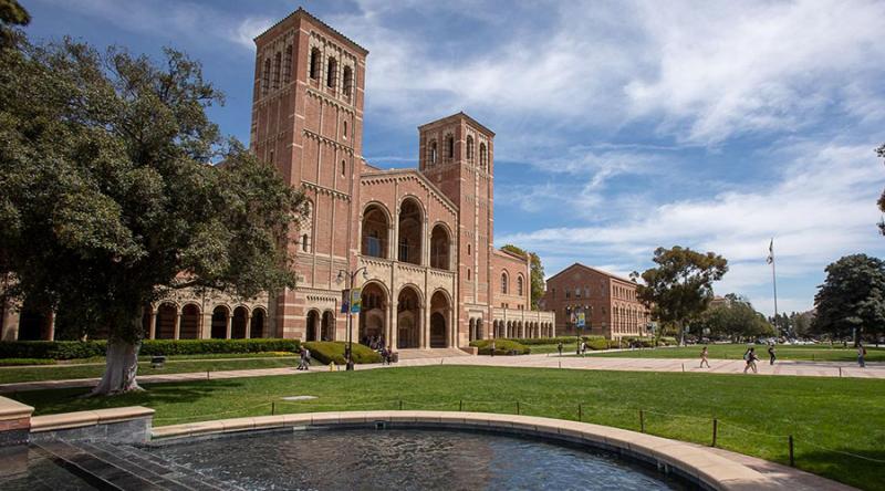 Học viện Nghệ thuật California