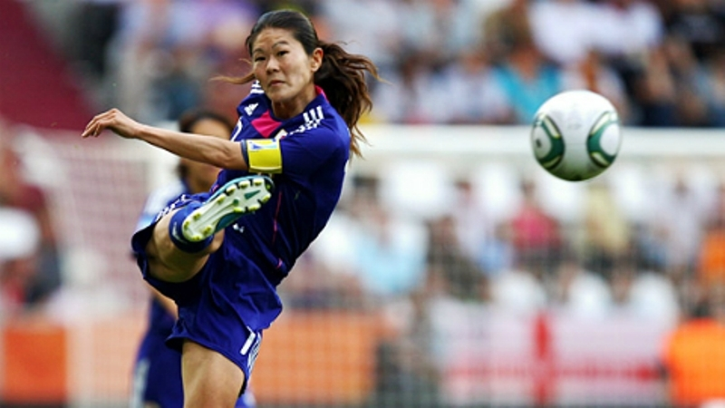 Homare Sawa (Nhật Bản)