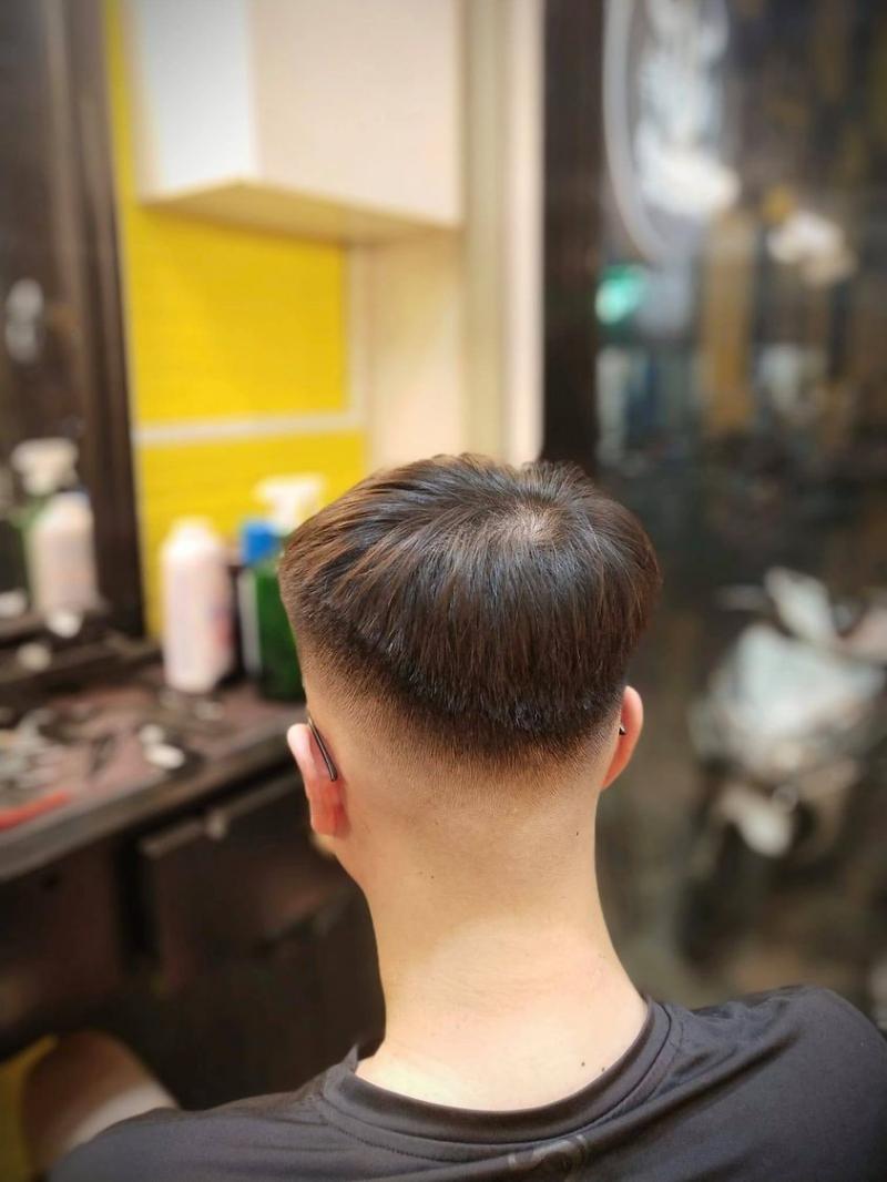 HomeBoy BarberShop