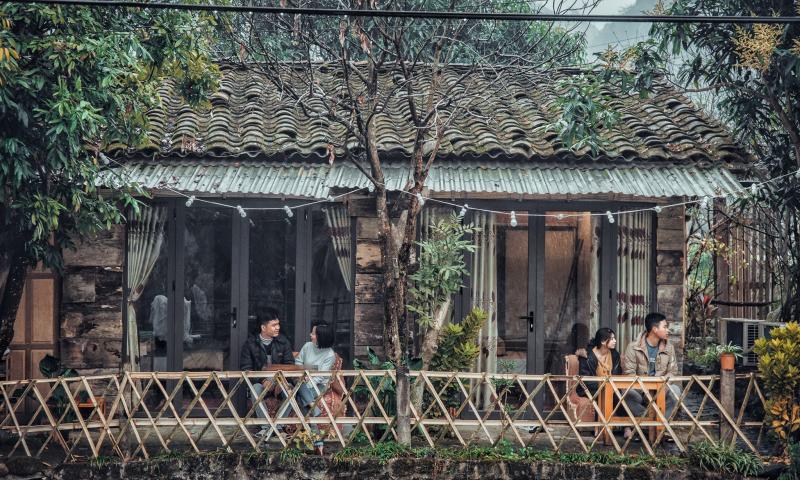 Top 10 Địa chỉ homestay đẹp nhất tỉnh Hà Giang