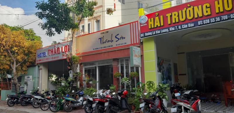 Homestay Thanh Sơn