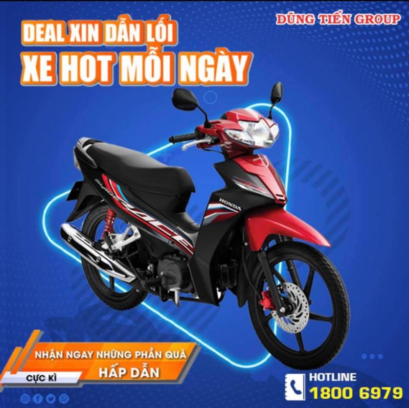 Top 4 Cửa hàng bán xe máy uy tín nhất tỉnh Phú Yên