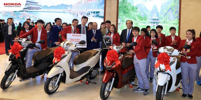 Top 6 Cửa hàng bán xe máy uy tín nhất Quảng Nam