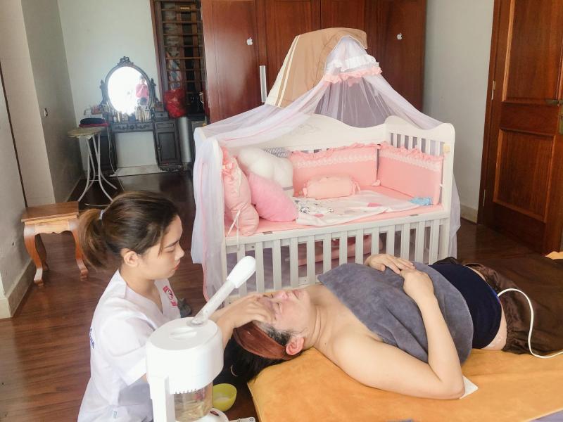 Top 5 Dịch vụ chăm sóc mẹ và bé sau sinh chất lượng nhất huyện Hương Sơn, Hà Tĩnh