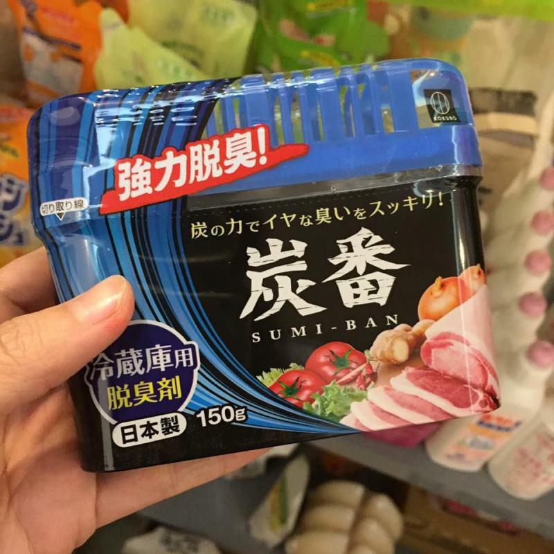 Hộp khử mùi tủ lạnh Kokubo