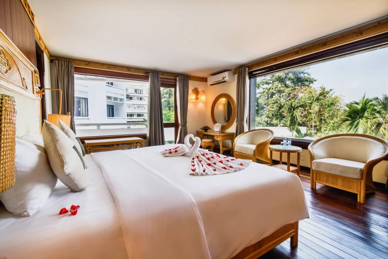 Huong Giang Hotel Resort and Spa