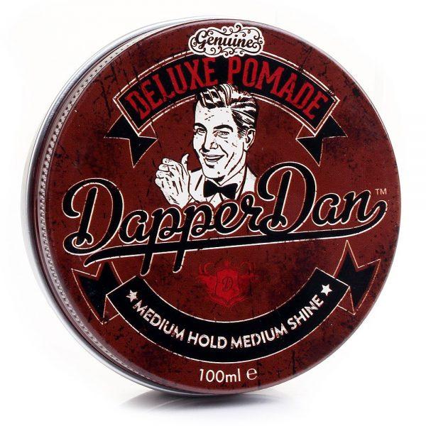 Dapper Dan  (Nguồn: Internet)