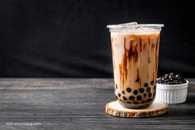 Top 6 Quán trà sữa ngon nhất Phú Bình, Thái Nguyên