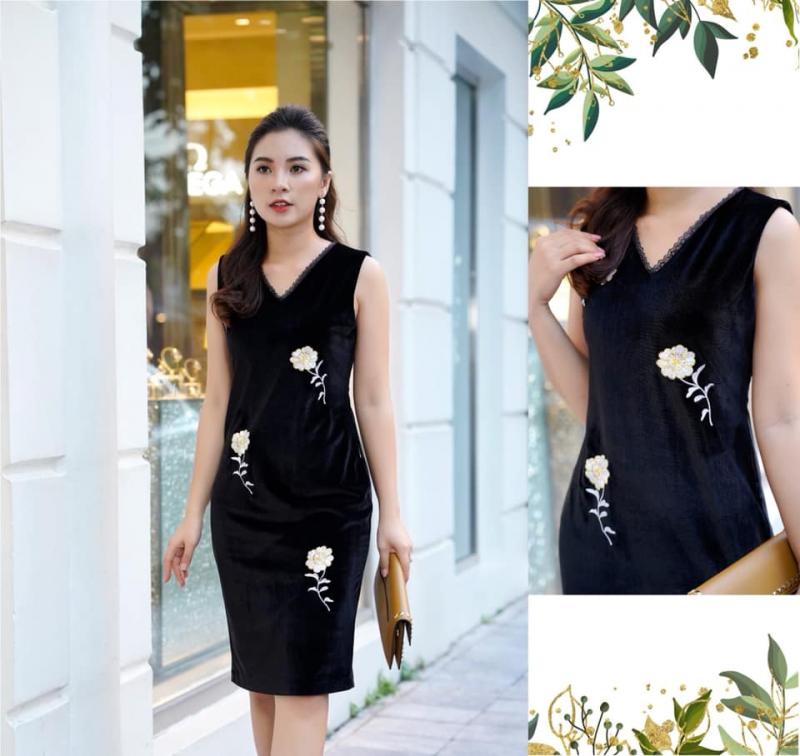 Top 6 Shop bán váy đầm họa tiết đẹp nhất ở Tây Ninh