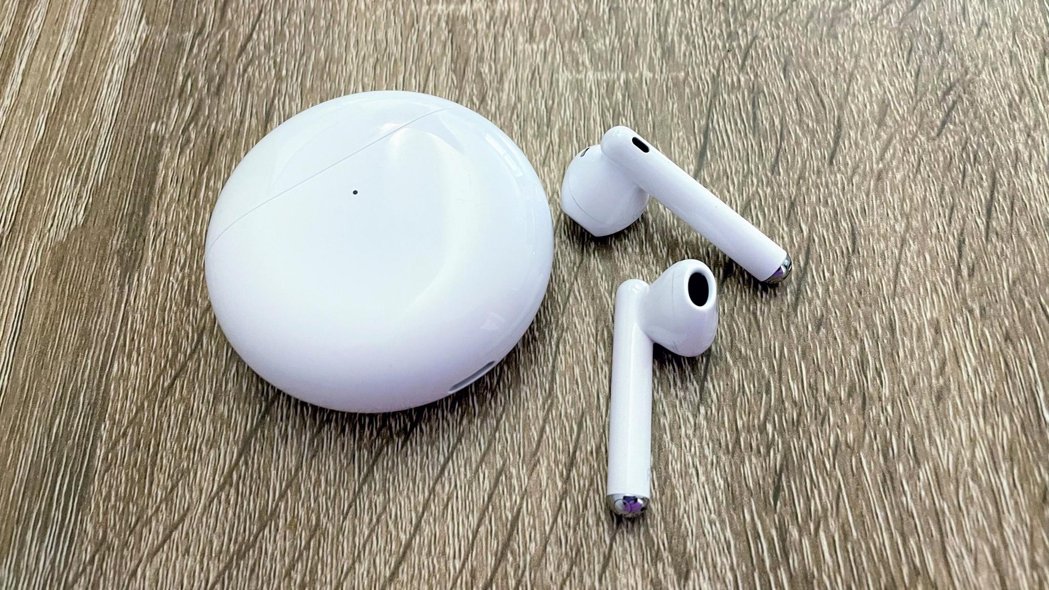 Trải nghiệm tai nghe game di động FreeBuds 4 – Chất âm tốt và giá hợp lý