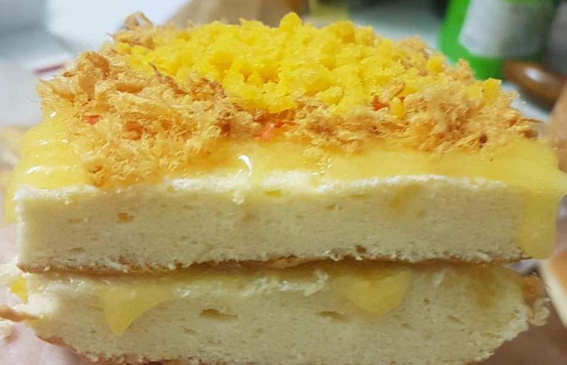 Hưng Thịnh Cake & Tea