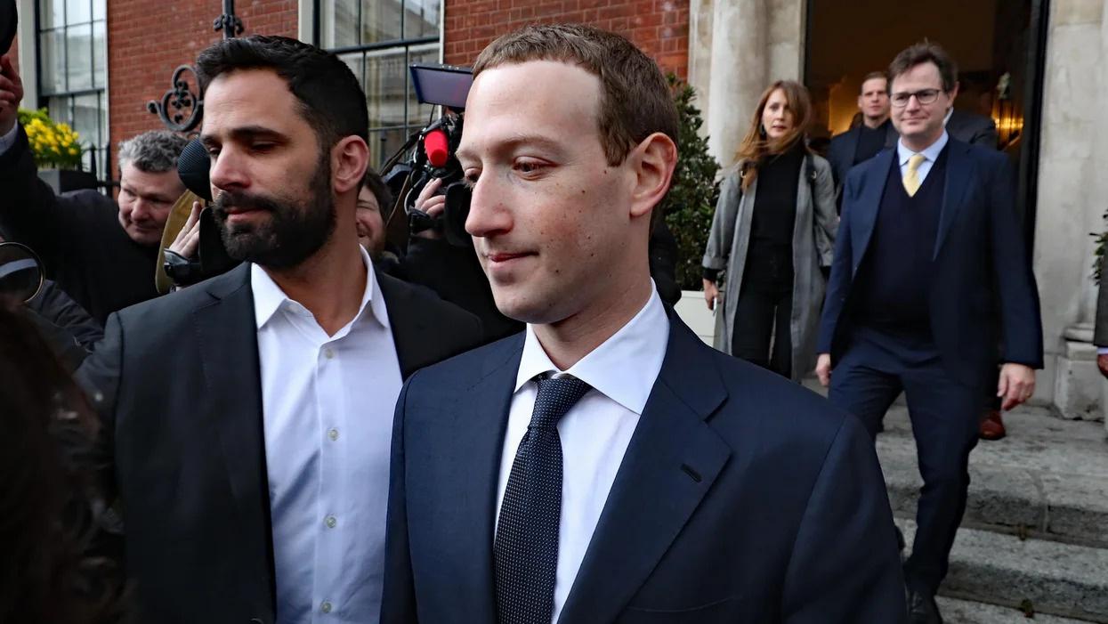 Facebook đã chi số tiền khổng lồ để bảo vệ Mark Zuckerberg