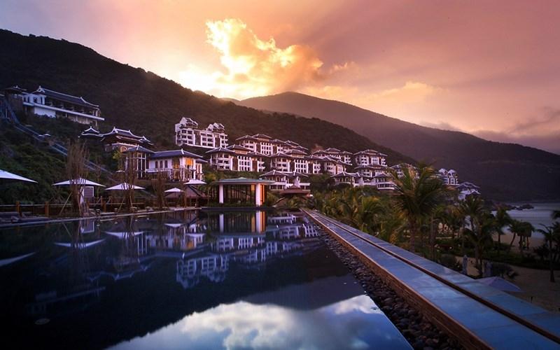 Top 14 Resort Việt Nam nổi tiếng thế giới
